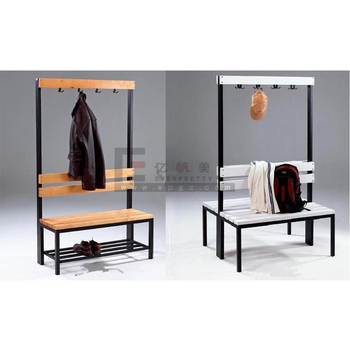 Chinese style indoor sports gym sit up changing room bench buy