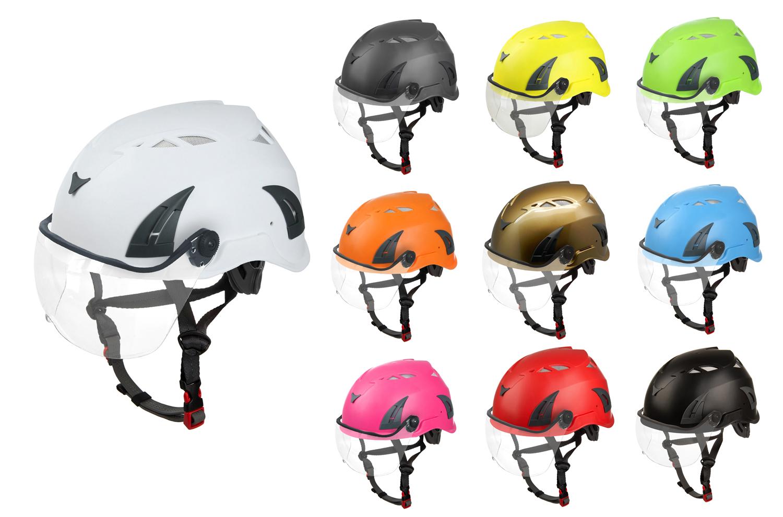 Industrial Safety Helmet 20