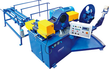 HJTF1602 Flexible duct manufacturing machines for spiral duct