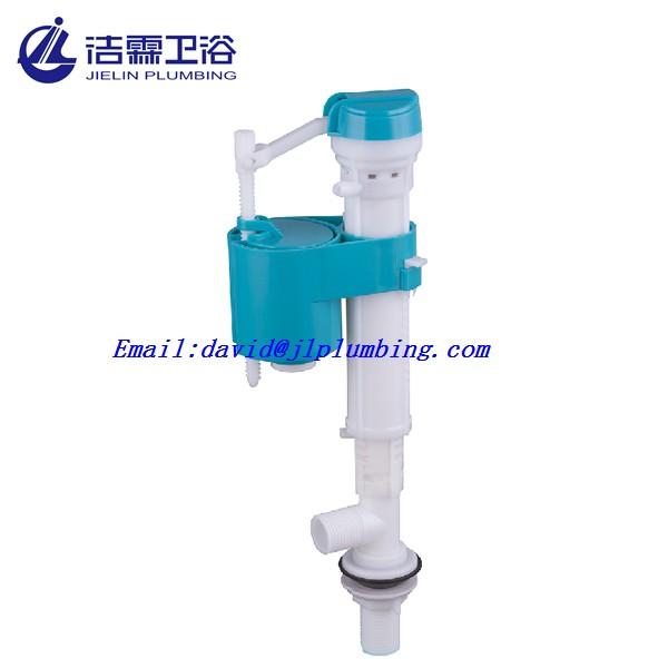 Fujian toilet fittings fill valve