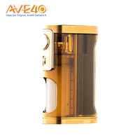 2018 new arrival electric cigarette Lost Vape Furyan BF Squonk Box Mod with 9ml Bottle Capacity from AVE40