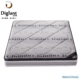 Wholesale Vacuum Pack Cheap Single Sleepwell Sleeping Sweet Dream Bed Mattress In A Box Felt Pad Price Pictures
