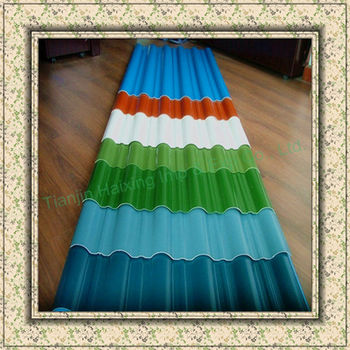 Supply High Quality Roofing Sheets In Sri Lanka