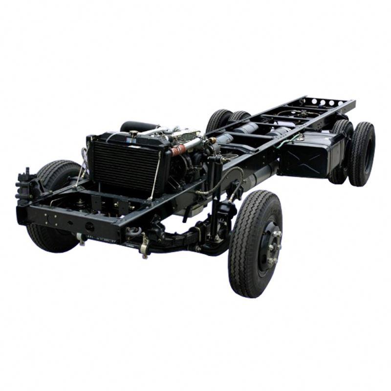 Finden Sie Hohe Qualität Busrahmen-chassis Hersteller und Busrahmen ...