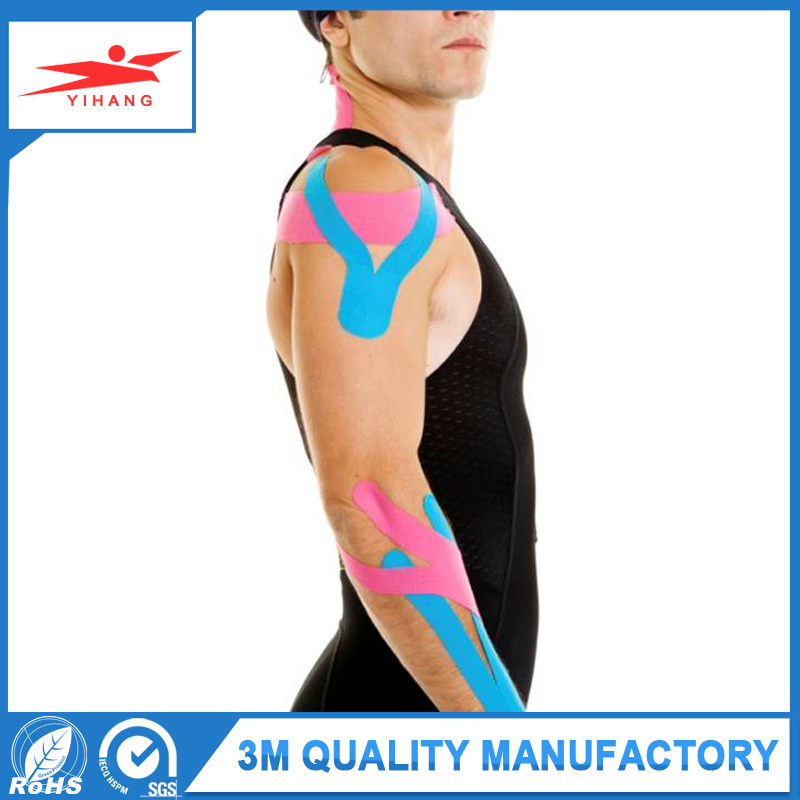 Dongguan OEM Factory CE approved EPOS SPORTS China manufacturer Kinesiology tape