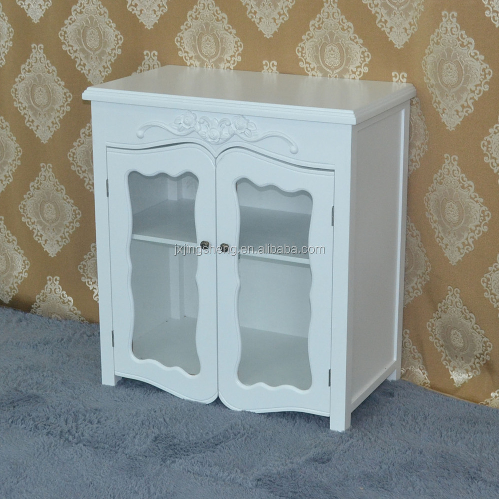 China supplier house furniture high quality display cabinet