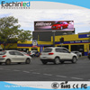 P8 big led screen video commercial led billboard building led display advertising led panel