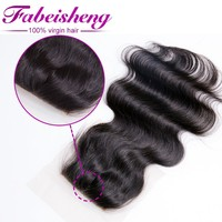 FBS thick lace closure years experience cambodian virgin hair