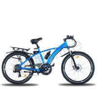 MOTORLIFE/OEM Hot Sale 26inch fat tire electric Bike 500w fat tire electric bike