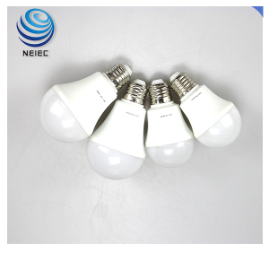 Hot sale energy saving home 5 w 220 v led bulb light