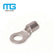 High quality Electrical Terminal Lugs Types Ring Terminal Connectors