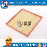 Wholesale 13717571355 Medium Activated Charcoal Car Air Filter