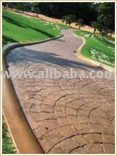 Masterpav Concrete Imprint (floor)