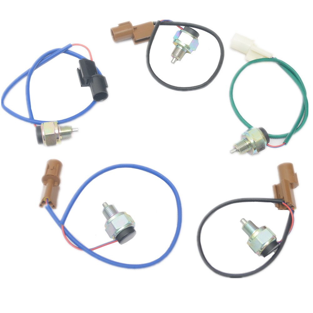 Cheap Mitsubishi Warranty Transfer Find Case Get Quotations Guteauto 5x Switch Mr580151 2 3 4 5 For Montero Pajero New