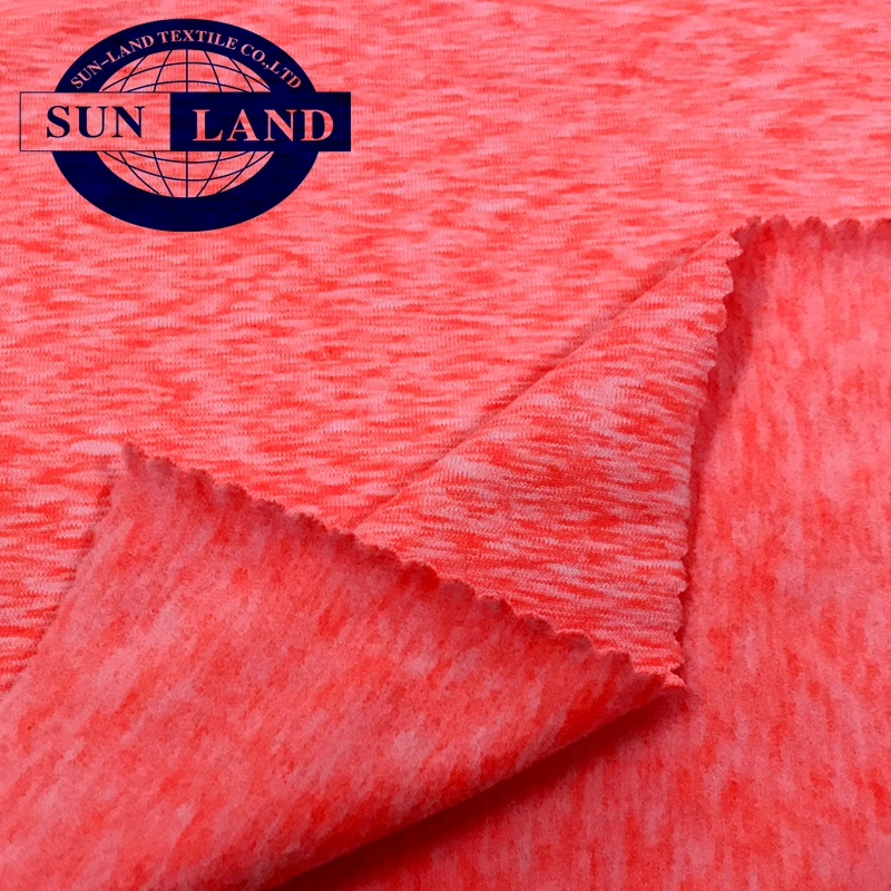 SGS EN ISO 20471 high visibility guard clothing uv protection birdeye mesh fabric