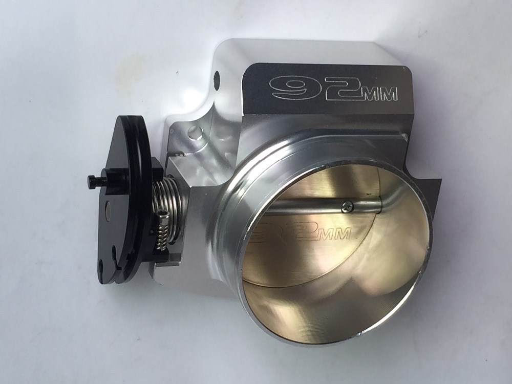 BK-3230 92mm 102mm Throttle body for LS1 LS2 LS3 LS6