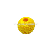 customized good quality PP split film twine for hay bale twine