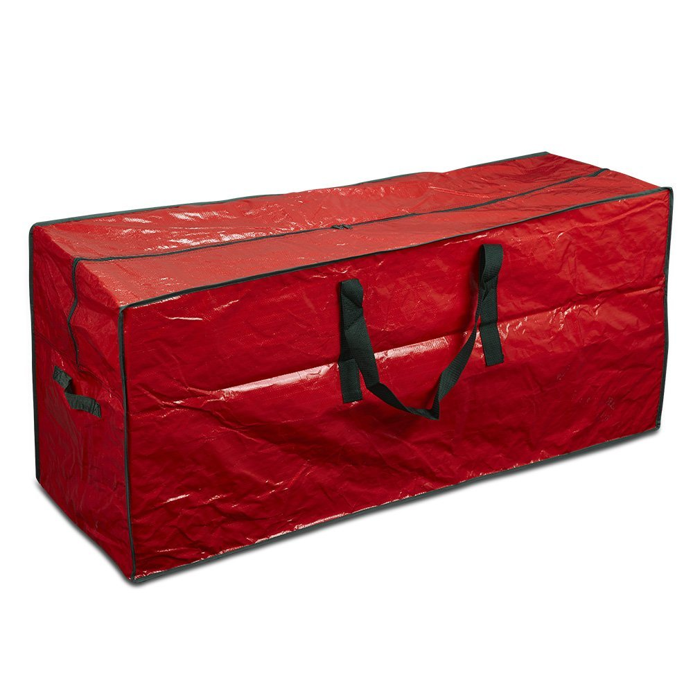 Get Quotations · Artificial Tree Storage Bag By Propik Perfect Xmas Storage  Container With Handles   45u201d X