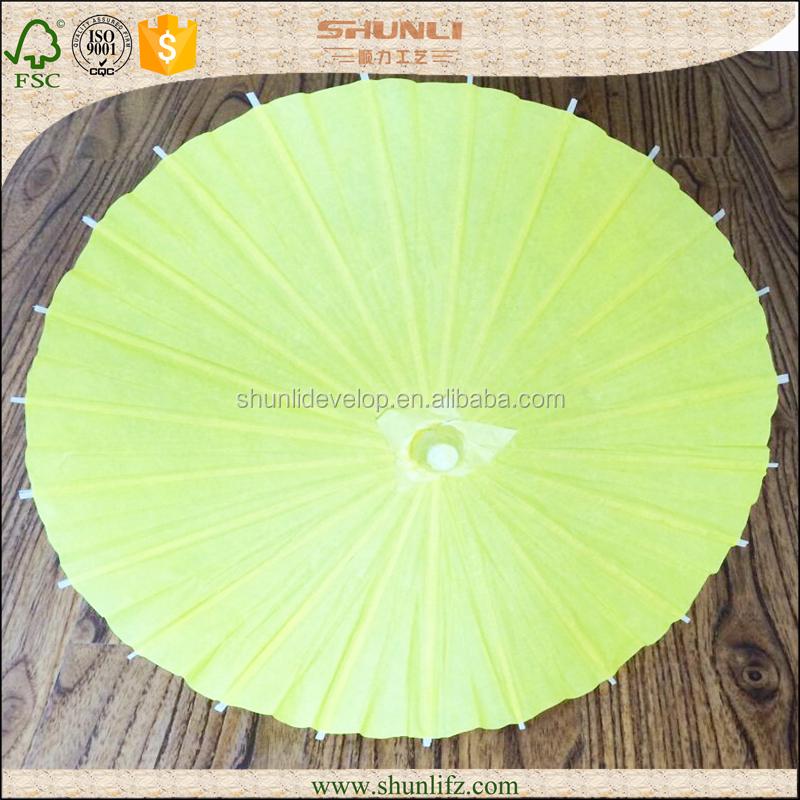 paper decoration de plage hanging parasol coca buy parasol coca parasol de plage hanging. Black Bedroom Furniture Sets. Home Design Ideas