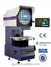 More DUT Image Measure at one time Yihui Brand Optical Comparator
