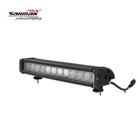 "Vehicle Accessories Sanmak 12v Driving Light 20"" Ledbar Spot 120w Offroad LED Light Bar"