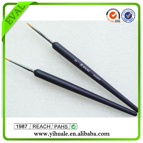 Professional Striper Pen Nail art Striping Brush