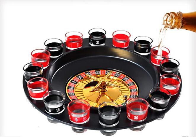 Reel Roulette