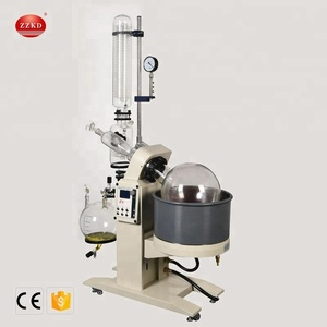 Laboratory Multiple effect Thermal Rotovap Evaporator
