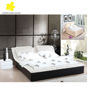 Charmant King Size Cow Bed Set Price C555