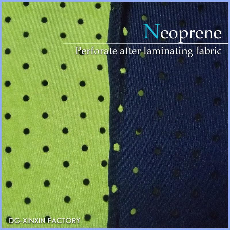 Airprene neoprene