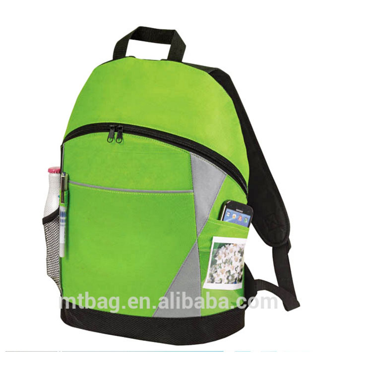 factory directly production durable sports backpack cheap school bag