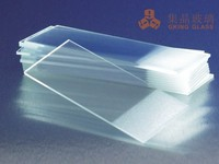 1.5mm tempered glass// High quality corning glass substrate