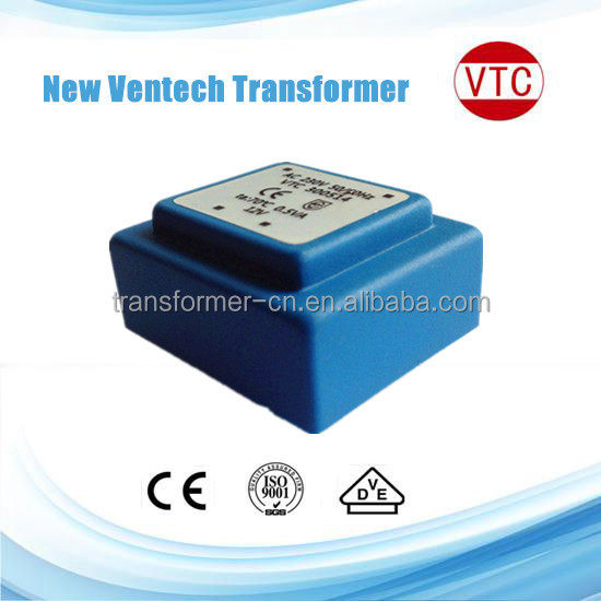 Industrial controller EDR Electric Inductor PCB transformer