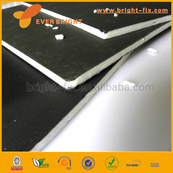 3mm, 5mm, 10mm blackcard foam board