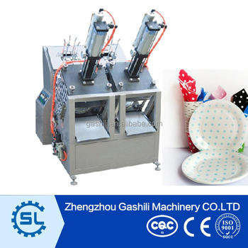 High speed chinese low cost paper plate making machines price  sc 1 st  Alibaba & High Speed Chinese Low Cost Paper Plate Making Machines Price - Buy ...