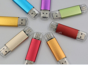 HOT!2015 newest usb OTG usb flash drive 4gb 8gb 16gb 32gb otg cable free download flash player for android