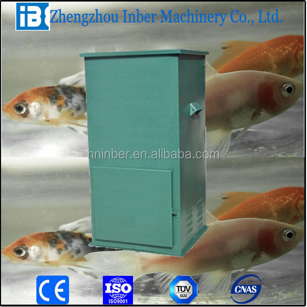 feeder for number boss filename feeders pic forum ubb fish ponds feeding automatic pond download ubbthreads