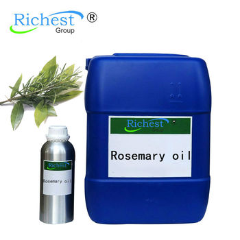 Pure natural Rosemary oil with good price for hair growth