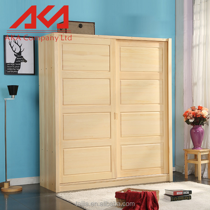 Contemporary european modern nature Home Furniture wardrobes bedroom
