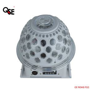 lazer Disco ball CE RoHs certification cheap light