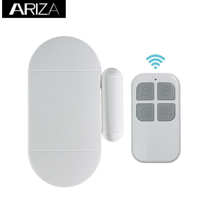 Home security burglar anti theft door alarm sensor window alarm