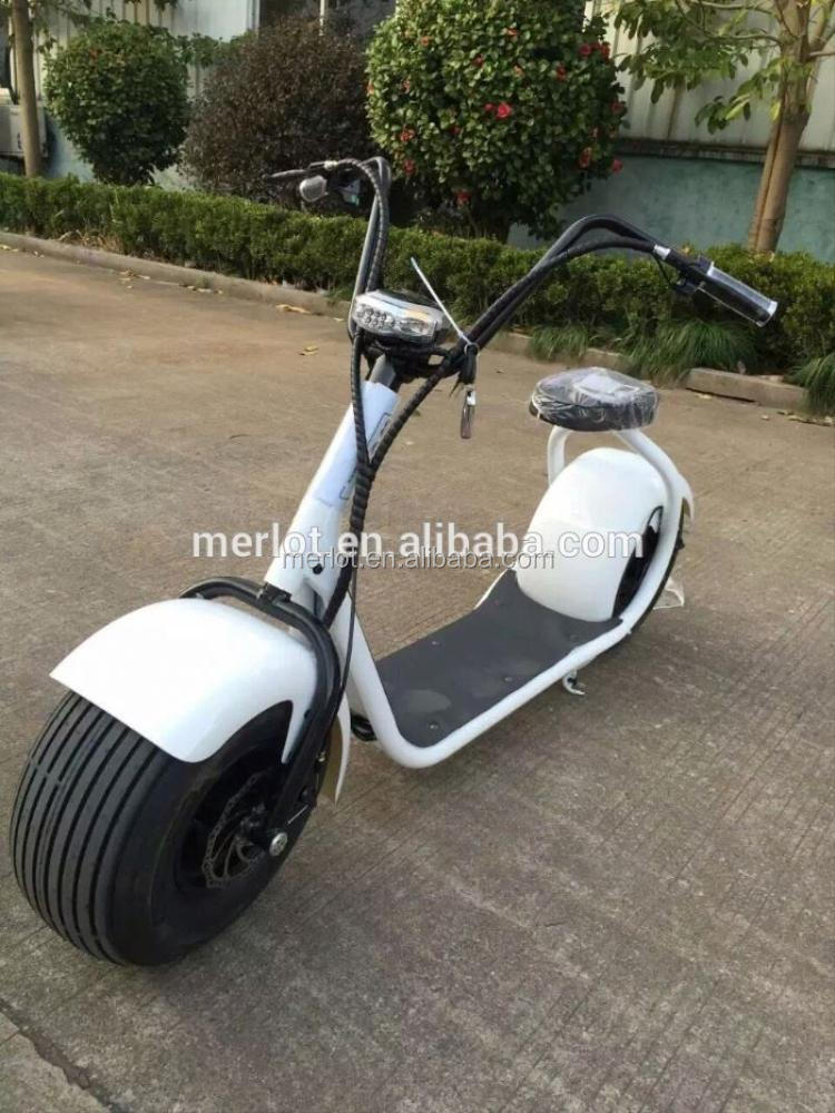 2016 newest citycoco 2 wheeled off road electric motorcycle