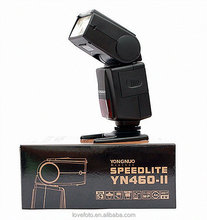 Yongnuo YN-460II Universal YN460II YN 460 II Flash Speedlight/Speedlite for DSLR Camera