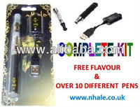 ce4 Blister Packs / ce5 Ego T Kits / Latest 2014 Shisha Pen nHale ***