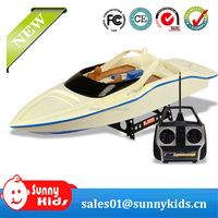 2.4Ghz full function high quality RC hobby toys high speed RC boat