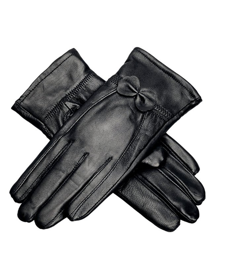 womens fashion dress for women party leather gloves