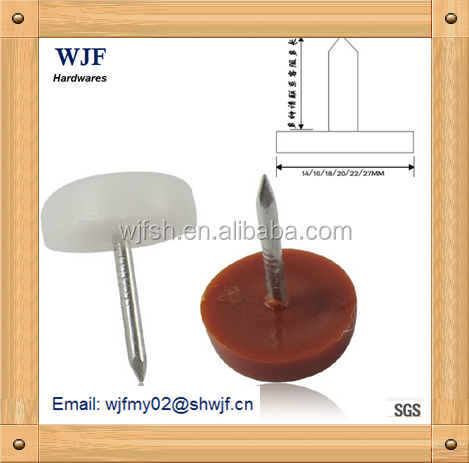 Furniture Mountings Floor Glides