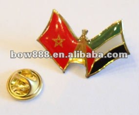 2012 the metal flag button pin badge making /army badge