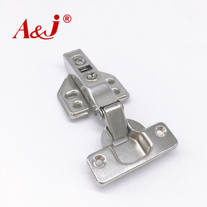 Cheaper price clip on type hinges for furniture doors