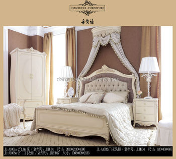 Asian Import Furniture,Royal Style Bedroom Set From Foshan China - Buy  Luxury Royal Bedroom Furniture Set,Luxury French Style Bedroom Furniture ...
